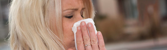 Resolving Inhalant Allergies